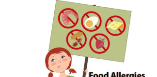 Food Allergies in Children, Trend Health