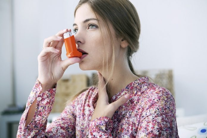 What is Asthma, trend health