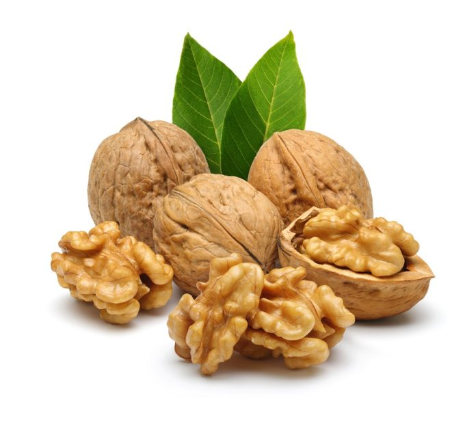 Walnut Nutrition Facts, walnut, Trend Health