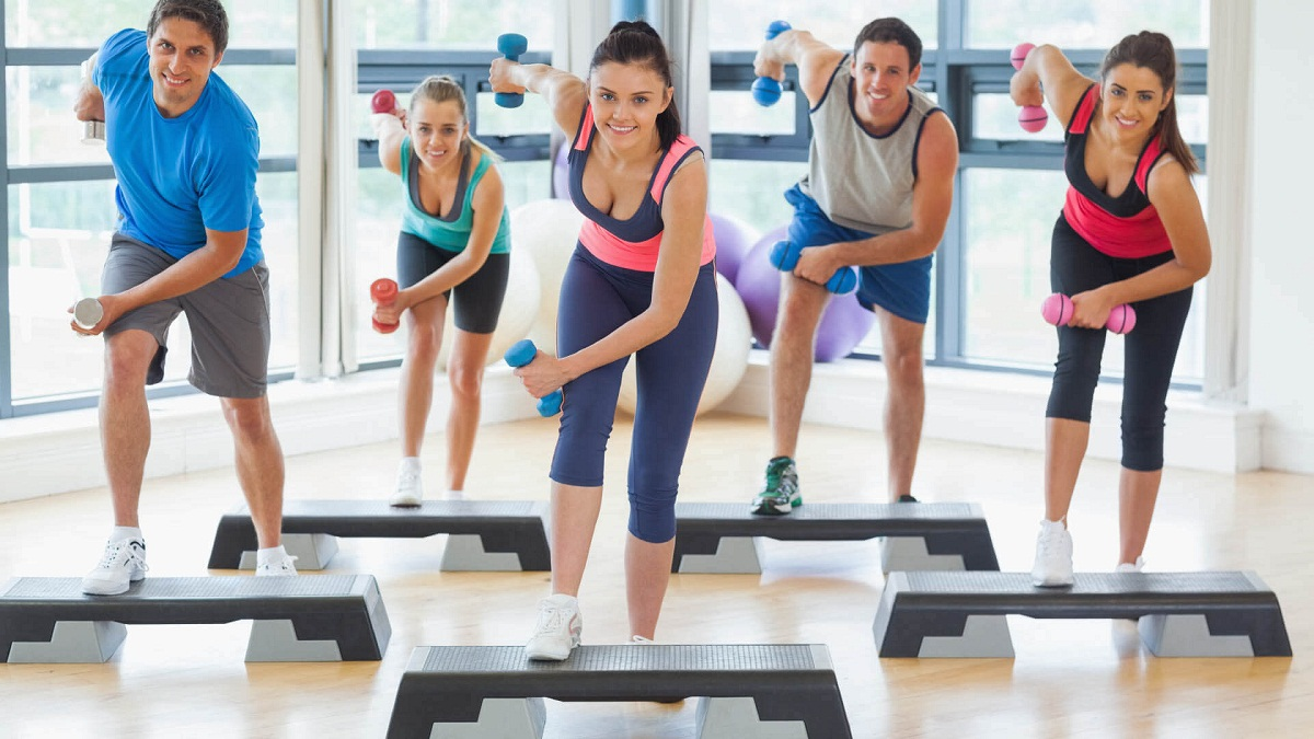 What is Aerobic Exercise? - Trend Health