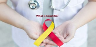What is hepatitis?, Trend Health