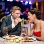 Couple-enjoying-dinner-at-one-of-the-top-Pigeon-Forge-restaurants-fine-dining, trend health