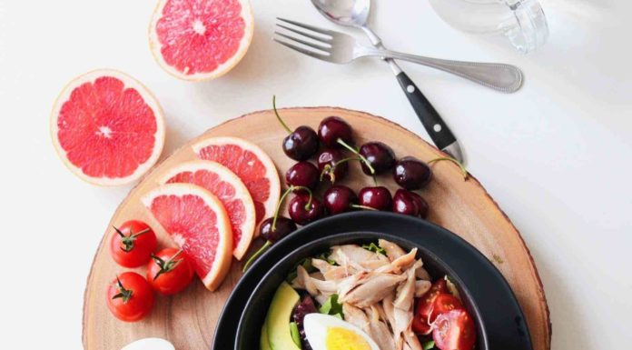 What To Eat To Be Healthy, trend health