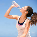 Water Weight loss, trend health