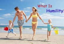 What Is Humility?, trend health