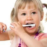 Children Brush, Trend Health