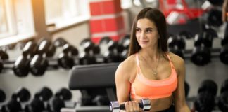 Gym-101-for-Newbies, Trend Health