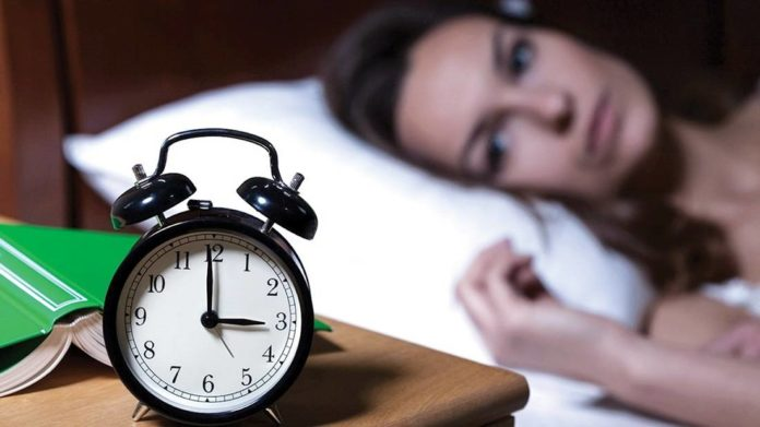 Insomnia Treatment, trend health