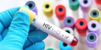 HIV Transmission Rates, Trend Health