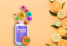 Benefits of Multivitamins, Trend Health