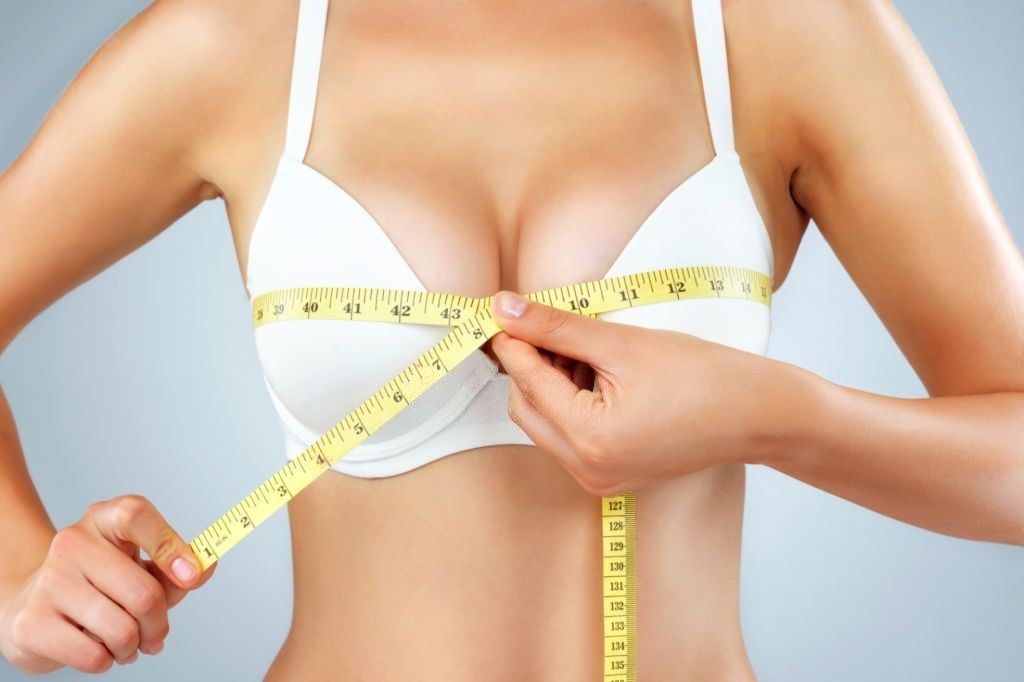 Breast Reconstruction, Trend Health