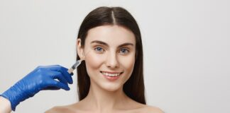 Face Lift Surgery, trend health