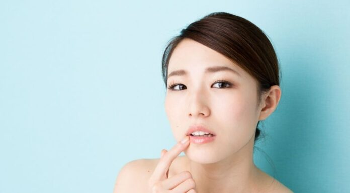 Mouth Ulcers, trend health